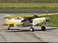 Taylorcraft BC-12D | Vintage aircraft, Bush plane, General