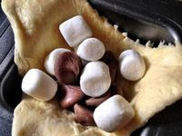 The s'more has become more than just the campfire sticky and gooey snack!