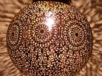 ... on Pinterest  Ceiling lamps, Moroccan ceiling light and Pendants