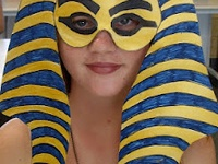 Ancient Egypt Student Activities