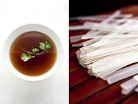 Asian soups