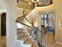 Model Home Decorating