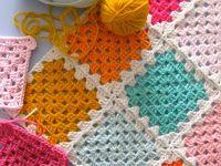 crochet, crochet, crochet...I am a Happy Hooker