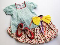 A1 - my little big girl - preschool