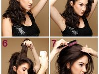 Make-Up & Hairstyles I've Gotta Try