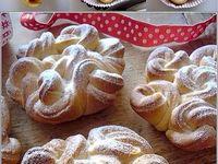 leivonta, makeat