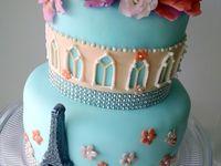 Cakes/Cupcakes/Desserts