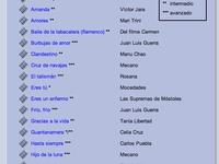 Spanish-Music for the Classroom / Sitios con recursos para utilizar la música en la clase