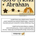 church - bible - Abraham/Isaac