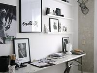 HOME | WORK SPACE