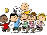 """This Board is filled with Snoopy & all his Friends. The artist Charles Schultz made the world a happier place when he invented these most beloved cartoon characters! Here are some of my favorite images, thoughts, & even advice from these special , """"almost real"""" people & their pet...SNOOPY!!!"""
