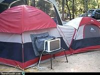 Camping / Survival