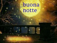 Auguri di buonanotte