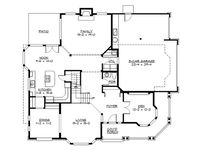 Vintage House Plans Free as well Retro Historic House Floor Plans furthermore 1900 Sears Homes And Plans besides 1900 Architectural House Styles further 1800s Interior Design. on 1900s victorian farmhouse plans