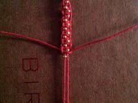 Makrame and knotting