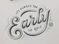 Typography+Font