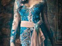 kebaya and batik Indonesia