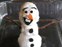 Homeschool: Frozen