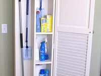 Organization Ideas for the home