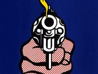 1000 images about pop art on pinterest pop art andy - Roy lichtenstein obras ...