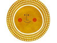 Sun Illustrations 80 Ideas On Pinterest Sun Illustration Sun Art Good Day Sunshine