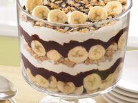 puddings, parfaits, & trifles