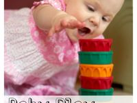 Baby learning & Play