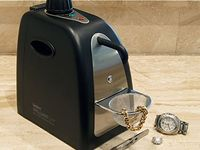 Jewelry cleaning-care