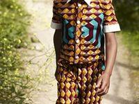 Baby Africa