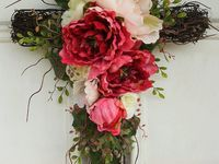 inspirational floral displays for church arrangements