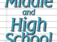 Secondary ELA / Middle and High School ELA