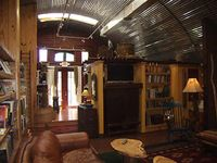 Quonset Hut Homes