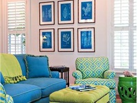 Coastal Home Living and Accessories II