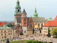 Kraków/ Cracow/ Cracovia :)