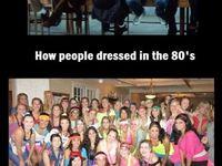 80's Reality