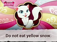 13 best images about Talking angela on Pinterest Cats ...