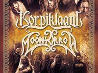 Pagan, Metal bands and Metal music bands