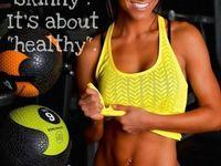 I-I-I I Workout!