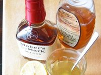 Bourbon, Beer, Wine, and Other Drinks