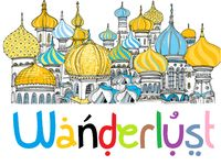 ✈ Wanderlust~Europe ✈