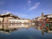 Beautiful places in Torbay (Torquay, Paignton and Brixham).