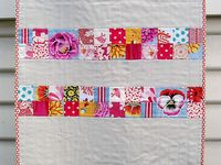 Amazing quilts & inspirations
