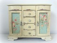 Shabby Chic Furniture  Board