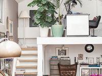 Oltre 1000 immagini su Soppalco in mansarda su Pinterest