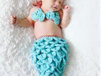 Crochet - Baby Girl