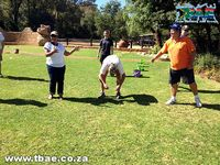 Dr Olga Coetzee Tribal Survivor Challenge / Dr Olga Coetzee Tribal Survivor Challenge team building event at Zebra Lodge in Pretoria, facilitated and coordinated by TBAE. - See more at: http://www.tbae.co.za/events-14/dr-olga-coetzee.htm