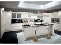 Kitchen Decor Idea / Kitchen Decor to look beautiful and comfortable, will not be bored to do activities there.