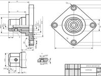 2D Metric Engineering Components