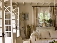 23 best images about french country style on pinterest - Deco chambre campagne chic ...