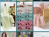 Crochet  Patterns I love